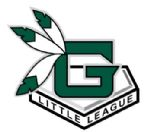 Guilford Little League Baseball and Softball, Baseball