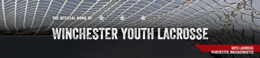 Winchester Youth Lacrosse, Lacrosse, Goal, Field