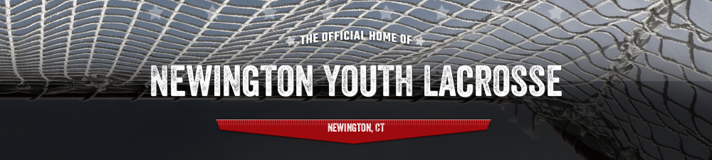 Newington Youth Lacrosse, Lacrosse, Goal, Field