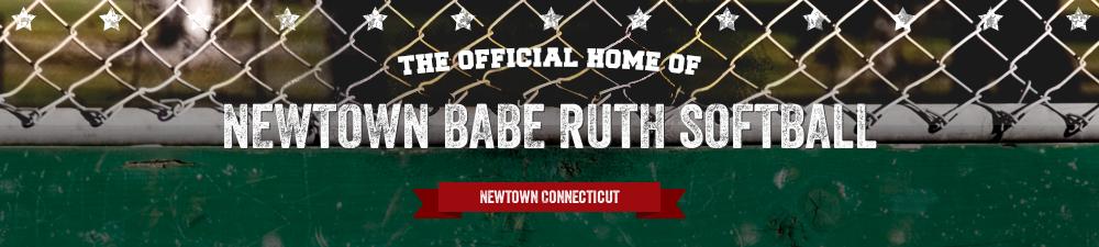 NEWTOWN BABE RUTH SOFTBALL, Softball, Run, Field