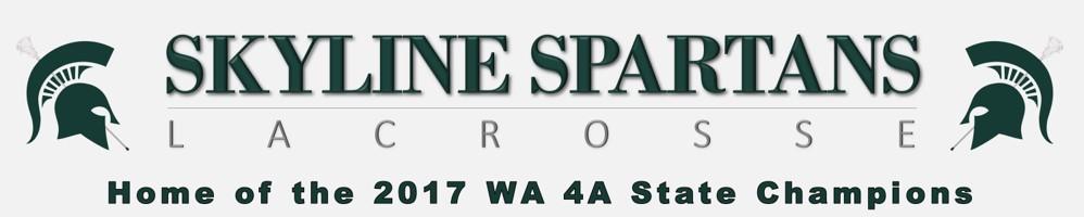 Skyline Spartans Lacrosse Club, Lacrosse, Goal, Field