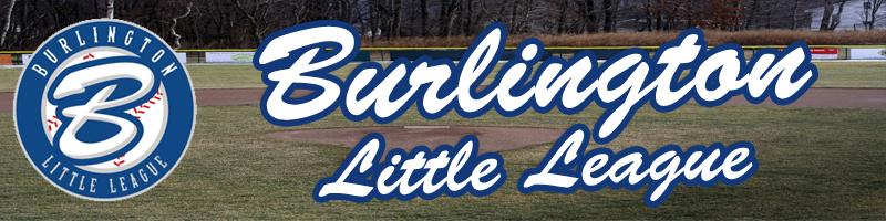 Burlington Little League, Baseball, Run, Field