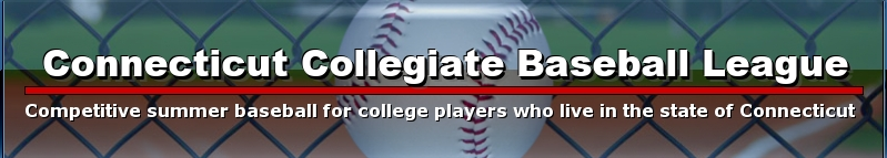 Connecticut Collegiate Baseball League, Baseball, Run, Field