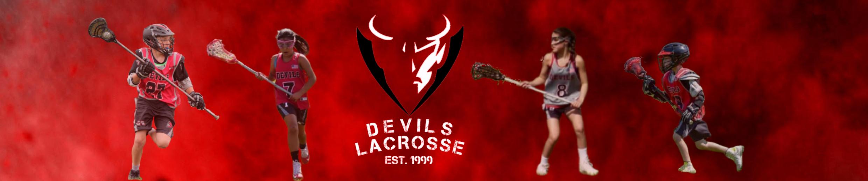 Devils Lacrosse Club, Lacrosse, Goal, Field