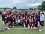 Ridgefield Tigers Boy's Lacrosse, Lacrosse