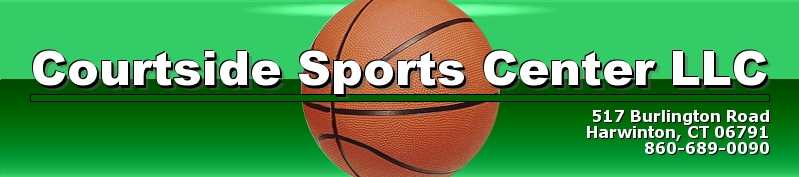 Courtside Sports Center, , Physical Fitness for Everyone, Courts