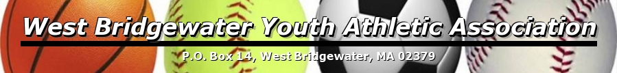West Bridgewater Youth Athletic Association, Multi, Goal, Game Locations