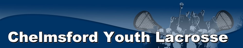Chelmsford Youth Lacrosse, Lacrosse, Goal, Field