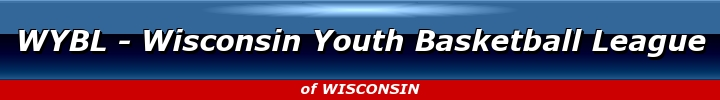 WYBL - Wisconsin Youth Basketball League, Basketball, Point, Court
