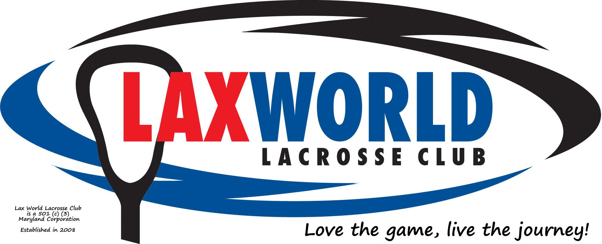 Lax World Lacrosse Club, Lacrosse, Goal, Field