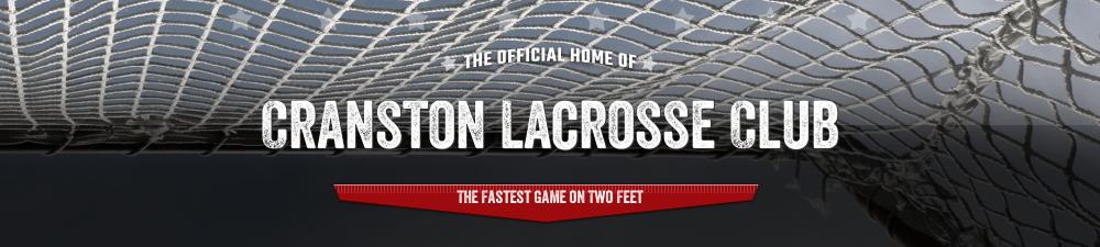 Cranston Lacrosse Club, Lacrosse, Goal, Field