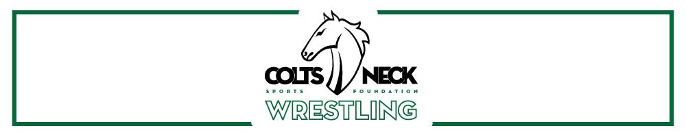Colts Neck Sports Foundation - Wrestling, Wrestling, Goal, Bucks Mill Community Center