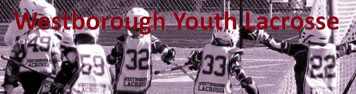 Westborough Youth Lacrosse Association, Lacrosse, Goal, Field