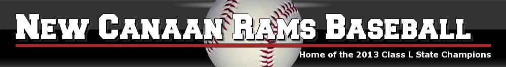 New Canaan High School Baseball, Baseball, Run, Field