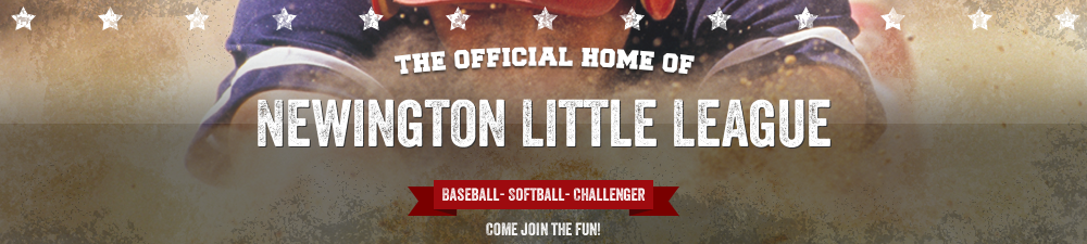 Newington Little League, Baseball, Run, Field