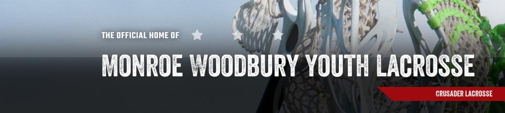 Monroe Woodbury Youth Lacrosse, Lacrosse, Goal, Field