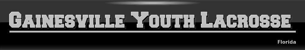 Gainesville Youth Lacrosse, Lacrosse, Goal, Field