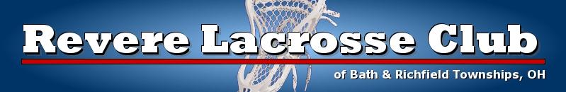 Revere Lacrosse Club, Lacrosse, Goal, Field