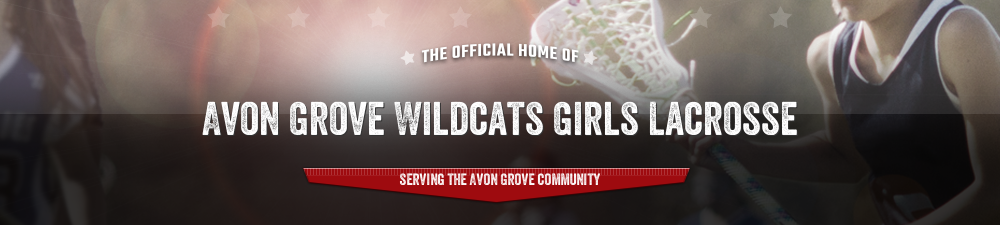Avon Grove Wildcats Girls Lacrosse, Lacrosse, Goal, Field