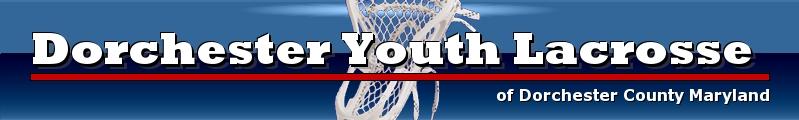 Dorchester Lacrosse, Lacrosse, Goal, Field