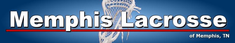 Memphis Lacrosse, Lacrosse, Goal, Field