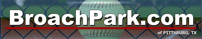 BroachPark.com, Youth Sports, Run, Field