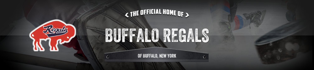 Buffalo Regals, Hockey, Goal, Rink