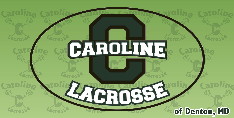 Caroline Lacrosse Association, Lacrosse, Goal, Field