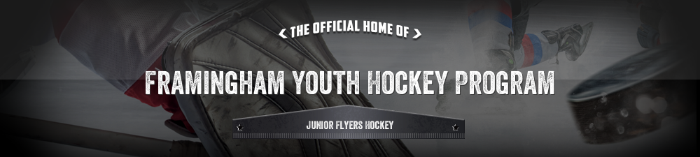 Framingham Youth Hockey Program, Hockey, Goal, Loring Arena