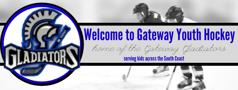 Gateway Youth Hockey, Hockey, Goal, Rink