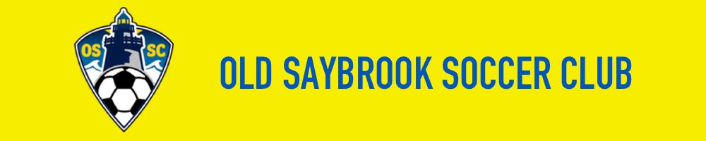 Old Saybrook Soccer Club, Soccer, Goal, Field