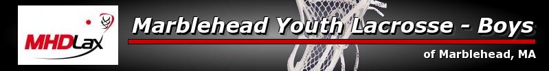 Marblehead Youth Lacrosse - Boys, Lacrosse, Goal, Field