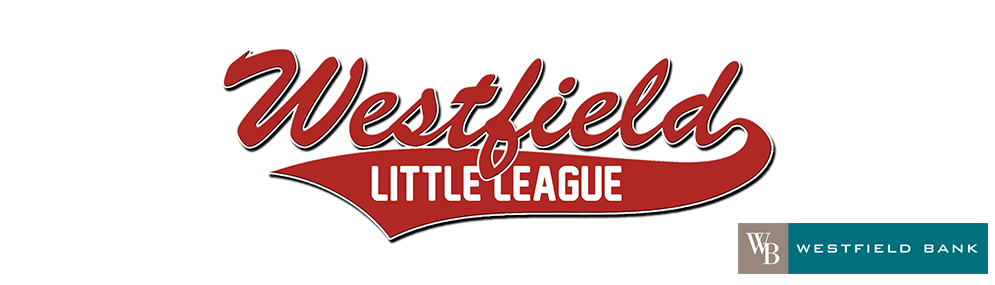 Westfield Little League, Baseball, Run, Field