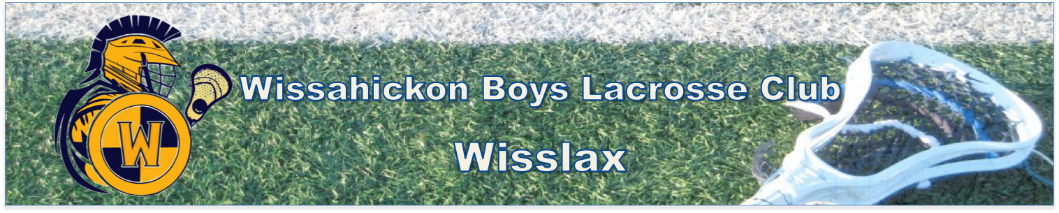 Wissahickon Boys Lacrosse Club, Inc, Lacrosse, Goal, Field