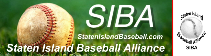 Staten Island Baseball Alliance, Baseball, Run, Field