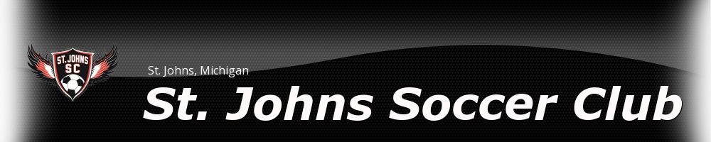 St Johns Soccer Club Inc., Soccer, Goal, Field