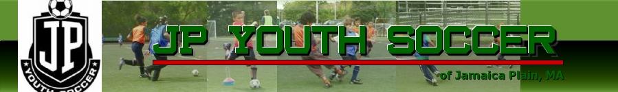 JP Youth Soccer, Soccer, Goal, Field
