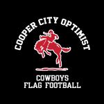 Cooper City Optimist Club Flag Football, Football