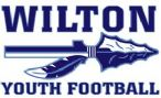 Wilton Youth Football Cheer, Football