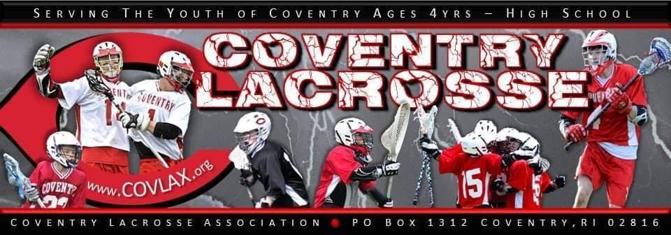 Coventry Youth Lacrosse Association, Lacrosse, Goal, Field