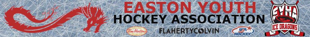 Easton Youth Hockey Association, Hockey, Goal, Rink