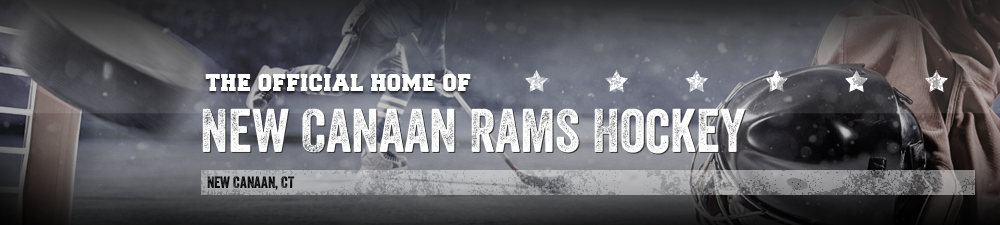 New Canaan Rams Hockey, Hockey, Goal, Rink
