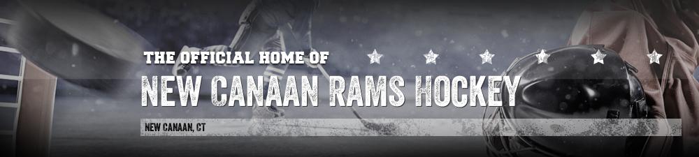 New Canaan Rams Hockey, Hockey, Goal, Rink