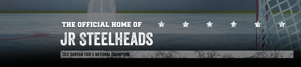 Jr Steelheads, Hockey, Goal, Idaho Ice World