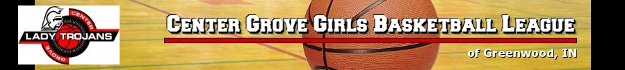Center Grove Girls Basketball League, Basketball, Point, Court