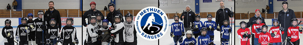 Methuen Youth Hockey Association, Hockey, Goal, Rink