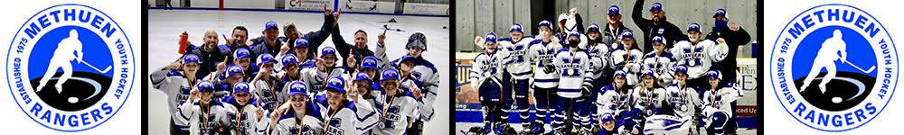 Methuen Youth Hockey Association, Hockey, Goal, Rink