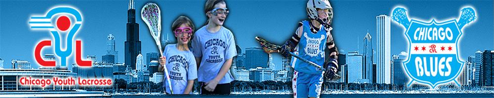 Chicago Youth Lacrosse, Lacrosse, Goal, Field