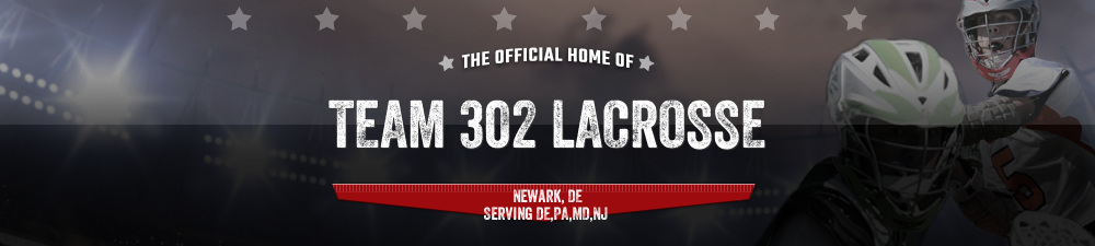 TEAM 302 Lacrosse, Lacrosse, Goal, Field