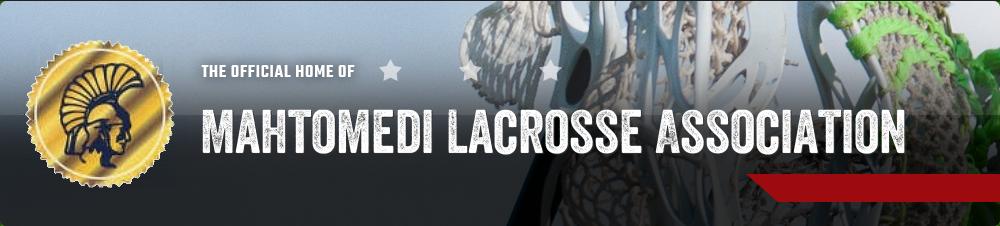 Mahtomedi Lacrosse Association, Lacrosse, Goal, Field